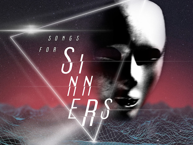 Slave Republic – 'Songs For Sinners' (Vö. Sept. 2017)