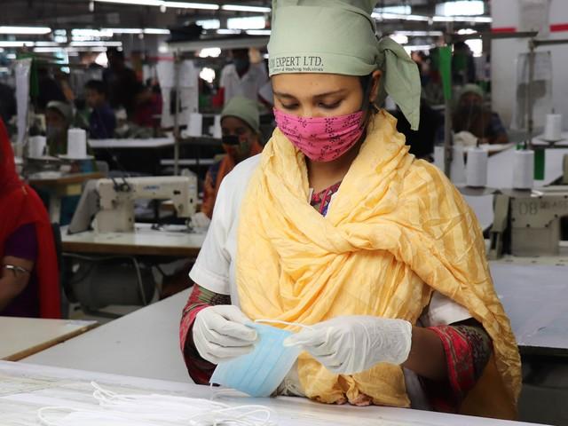 Produktionsländer in der Pandemie: Die Situation ist schlimmer als vorher