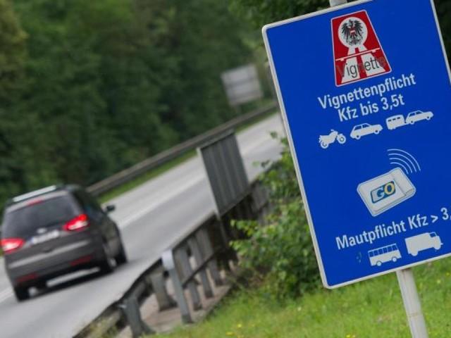 Maut in Europa: Hier müssen Autofahrer zahlen