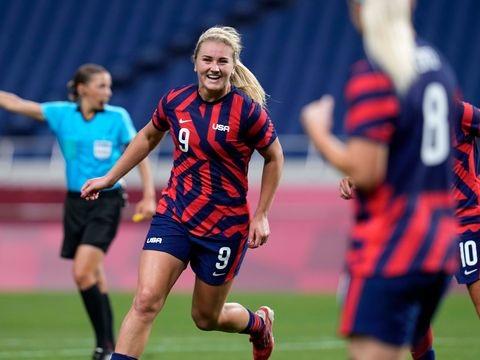 Olympische Spiele - 6:1 gegen Neuseeland: US-Fußballerinnen feiern ersten Sieg
