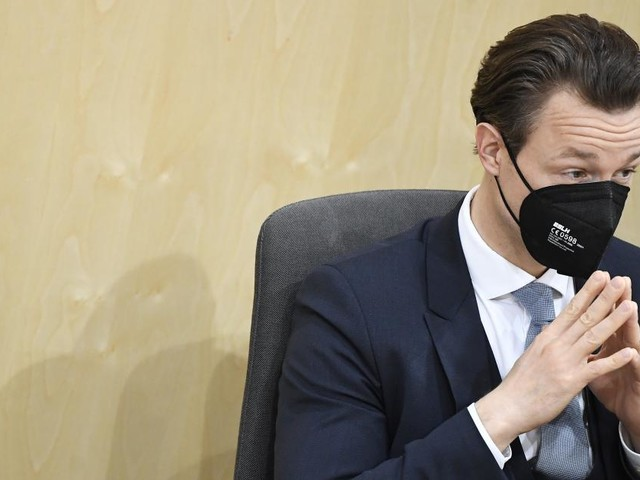 Gernot Blümel und seine Wiener ÖVP im Zwiespalt