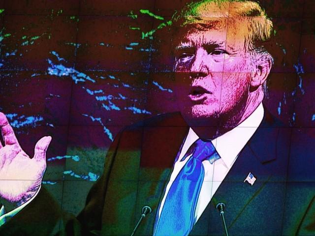 Was Trump mit seiner Kritik am Iran-Abkommen erreichen will