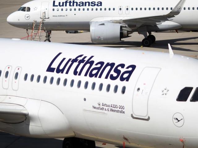 Lufthansa beschließt weitere Einsparungen in Coronakrise