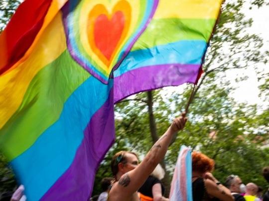 CSD - Berlins Bürgermeister Müller ruft zur Bekämpung homophober Denkmuster auf