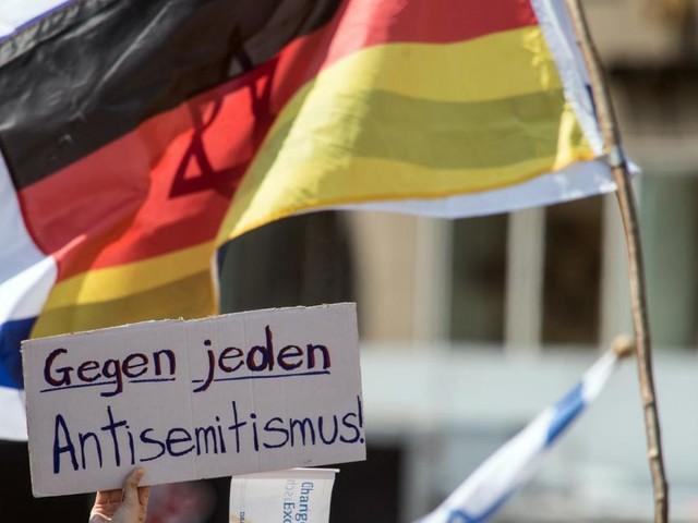 Antisemitische Vorurteile sind in Europa weit verbreitet