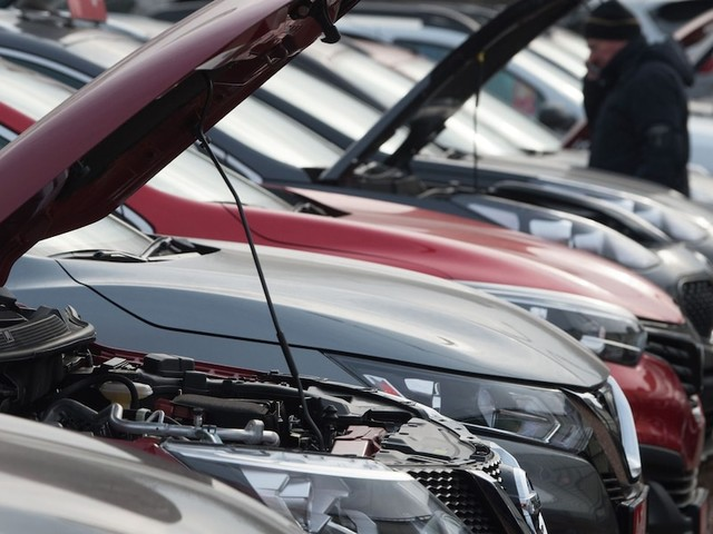 """DAT-Experte ratlos - Autos sind das neue Klopapier - nichts mehr da: """"So verrückt war der Markt noch nie"""""""