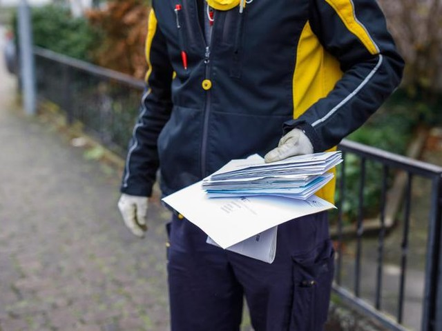 Münsterland: Genesene bekommen Post