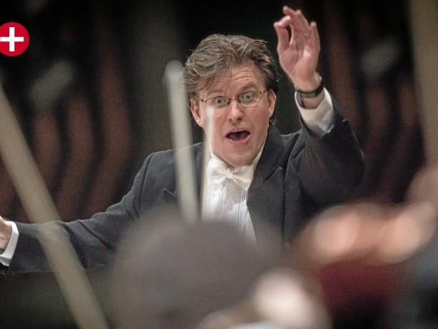 Sinfoniekonzert: Sinfoniekonzert Hagen: Wenn Mahler wie Befreiungsakt wirkt