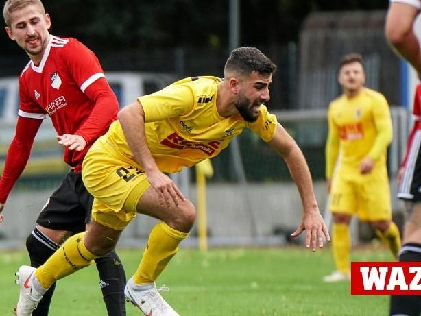 Fußball Westfalenliga: DSC Wanne-Eickel will in Iserlohn sein Heim-Gesicht zeigen