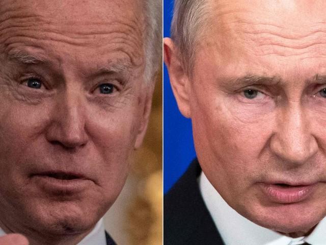 Offiziell: Biden-Putin-Gipfel ist fixiert