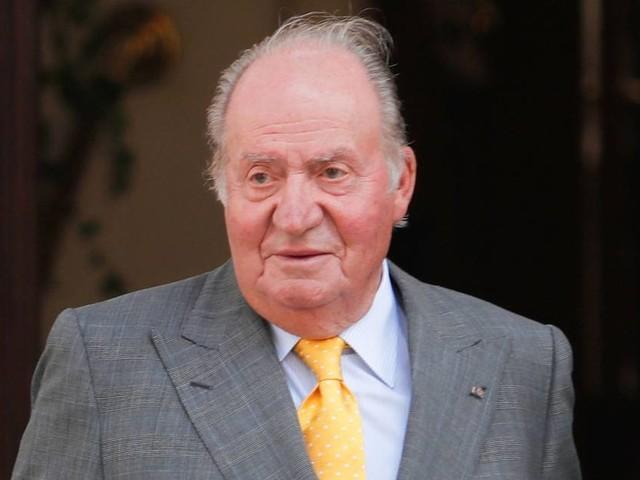 Unter Korruptionsverdacht: Ehemaliger König Juan Carlos verlässt Spanien