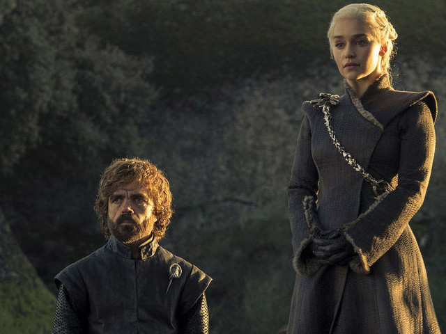 "Erste Festnahmen nach ""Game Of Thrones""-Leak in Indien"
