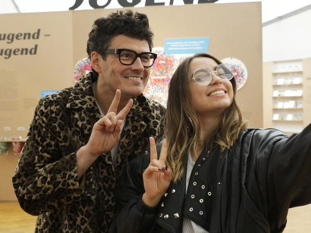 Zwei Stars im Gespräch: Meine Jugend, deine Jugend