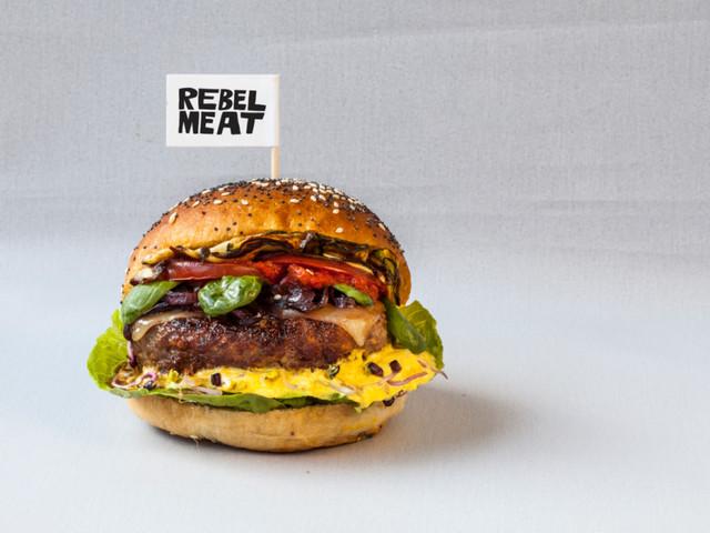 Die Rebellen des Fleischkonsums