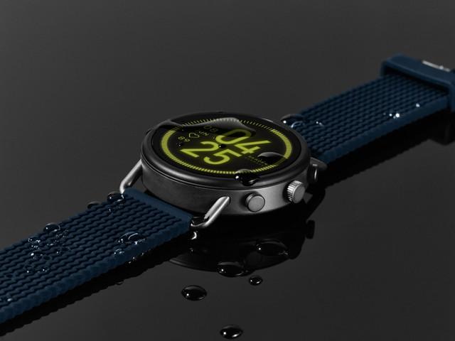 """Wear OS: Fossil will eine """"bestmögliche"""" Smartwatch zeigen"""