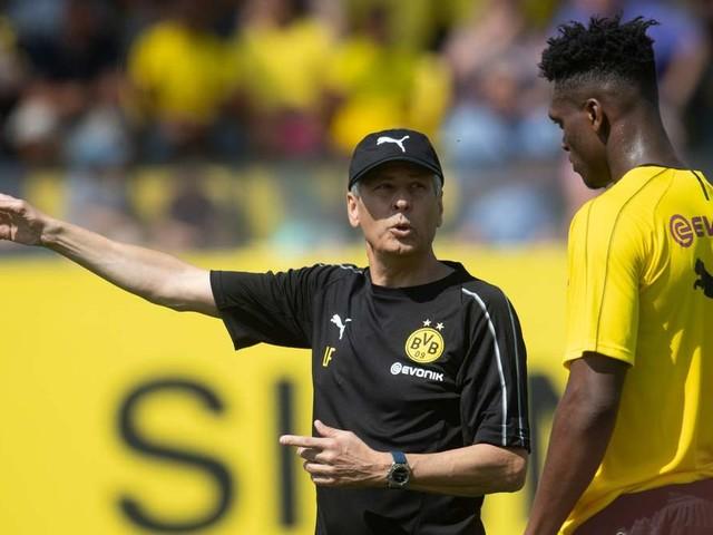 BVB-Masterplan für die Abwehr: Ein Spieler kann gehen, einer soll bleiben