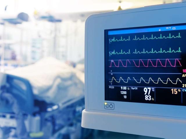 Aktuelle Zahlen: Intensivbettenbelegung und Hospitalisierungsraten in Deutschland