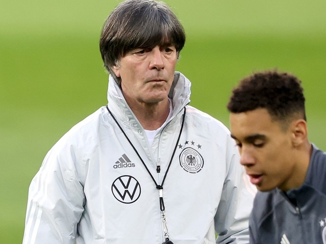 Bundesliga: Löw verglich Musiala wohl mit Özil