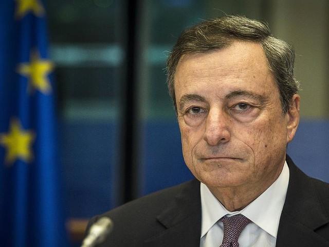 """Heftige Kritik an Zinspolitik von EZB-Chef Draghi - Sparkassen-Präsident Schleweis: """"Die Altersvorsorge schmilzt wie Schnee"""""""