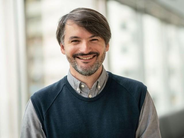 Bester Roman des Jahres: Saša Stanišić erhält den Deutschen Buchpreis