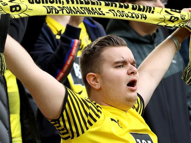 Aufruf in Dortmund: Hunderte BVB-Fans für Filmdreh gesucht
