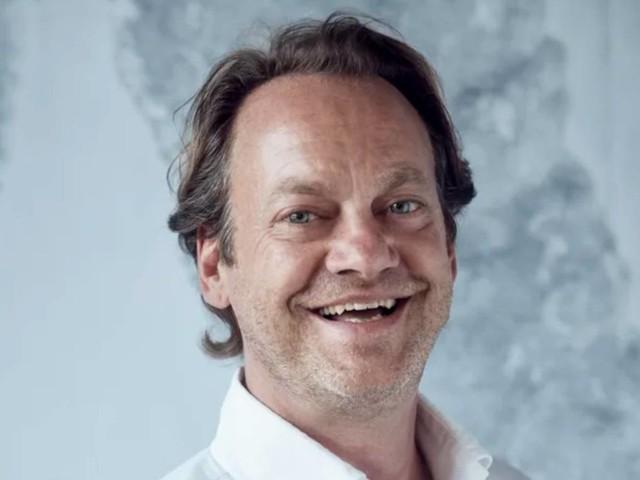 Mammut: Oliver Pabst tritt als CEO ab