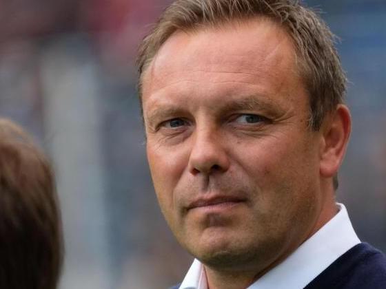 Wird Hannover Breitenreiters zweites Paderborn?