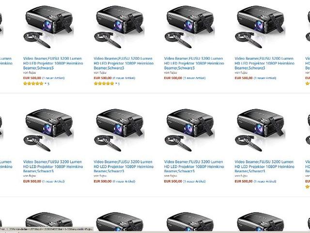 Unfairer Wettbewerb: Amazon sieht zu, wie China den deutschen Onlinehandel ruiniert