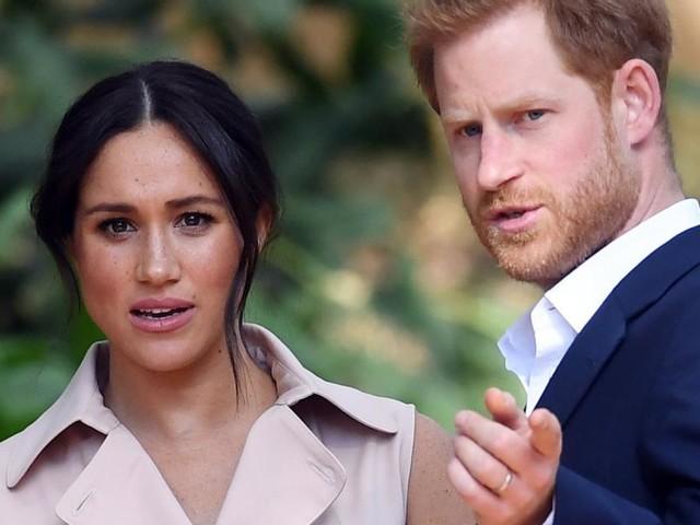 Kritik und Unverständnis für Harrys und Meghans Rückzugspläne