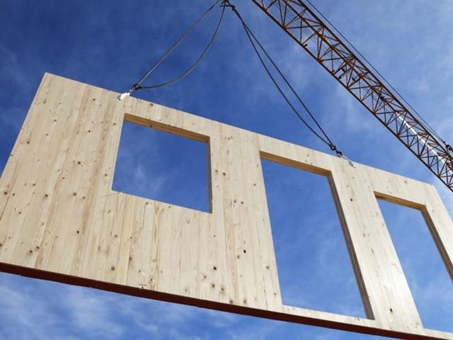 Preise für Baustoffe explodieren – Bau kämpft mit Engpässen und Kosten