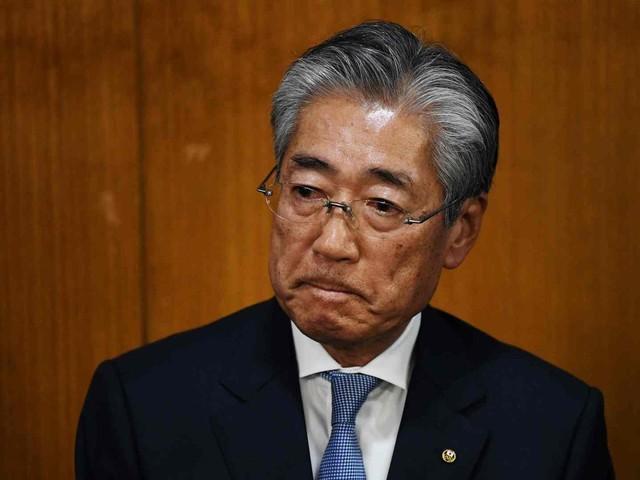 Korruptionsverdacht - Japans NOK-Chef Tsunekazu Takeda tritt zurück