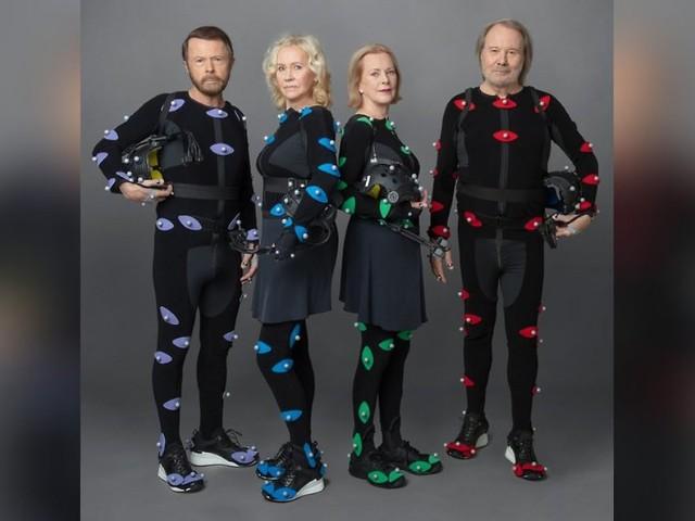 Seltenes Interview zum Comeback: ABBA sind zurück - und sofort wieder weg