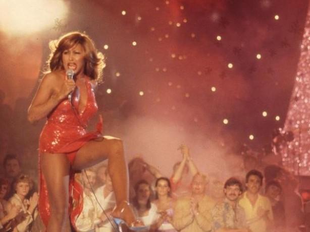 Kinostart: Doku über Tina Turner: Der Fluch des Traumas