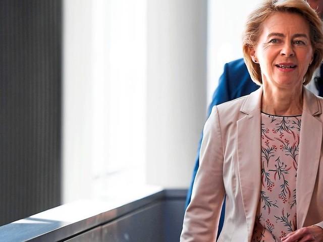 Von der Leyens EU-Kommission startet erst im Dezember