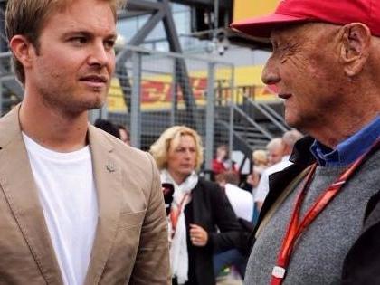 "Rosberg bald Formel-E-Teamchef? Thema ""sehr interessant"""