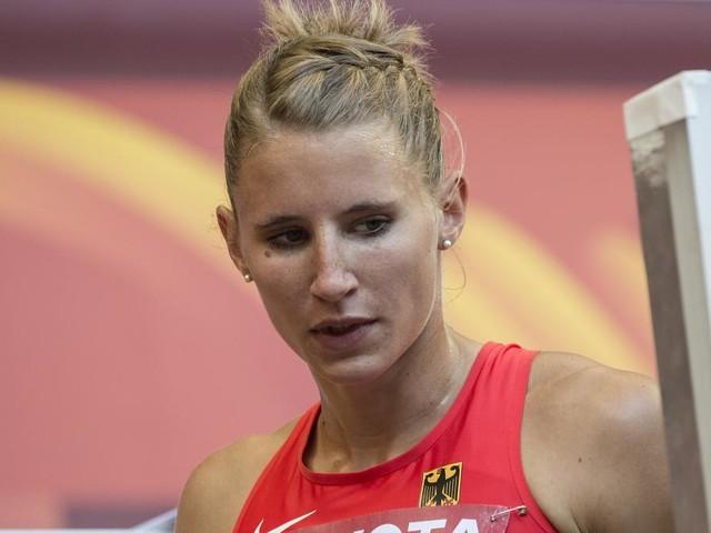 Impf-Nebenwirkungen? Deutsche Athletin bangt um Olympia