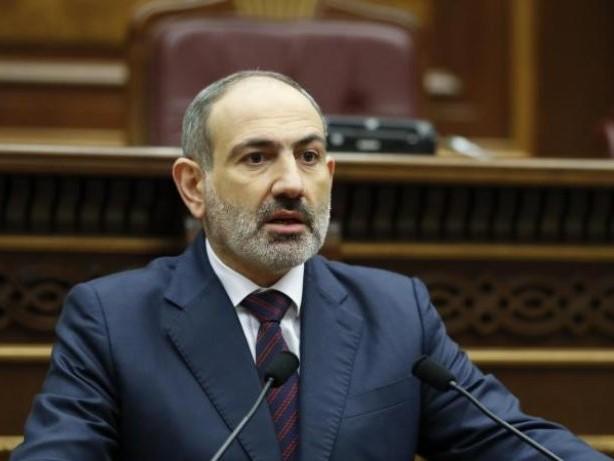 Rückhalt aus Russland: Armeniens Premier plant Wiederaufbau Karabachs