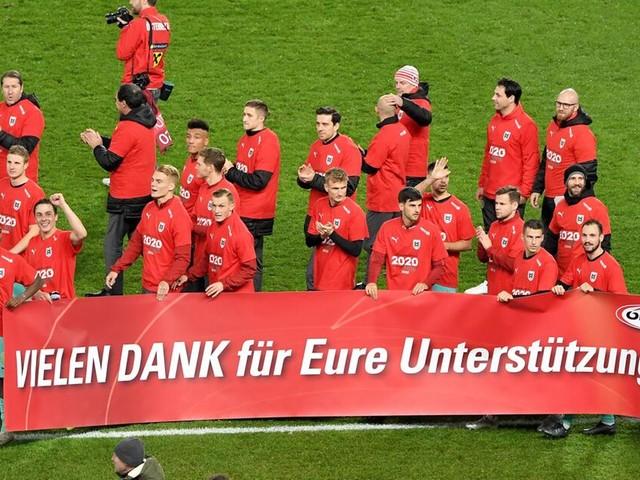 Österreich macht auch dank Alaba-Treffer EM-Teilnahme perfekt