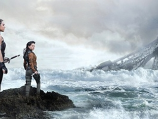 "Deutscher Trailer zur 2. Staffel von ""The Shannara Chronicles"""