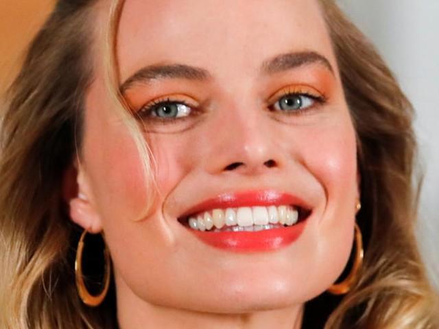 Margot Robbie schrieb einen Fan-Brief an Quentin Tarantino