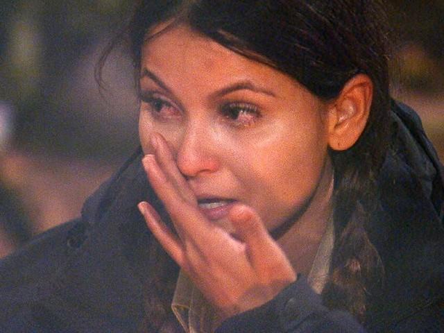 Dschungelcamp 2018: Kattia Vides' traurige Vorgeschichte