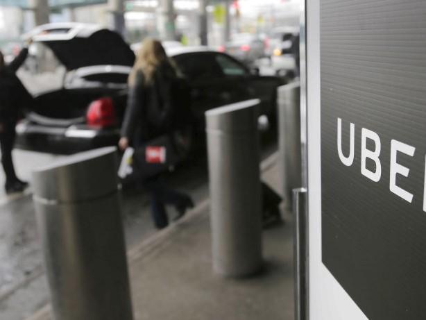 Fahrdienst: Uber bereitet laut Berichten offenbar Börsengang vor
