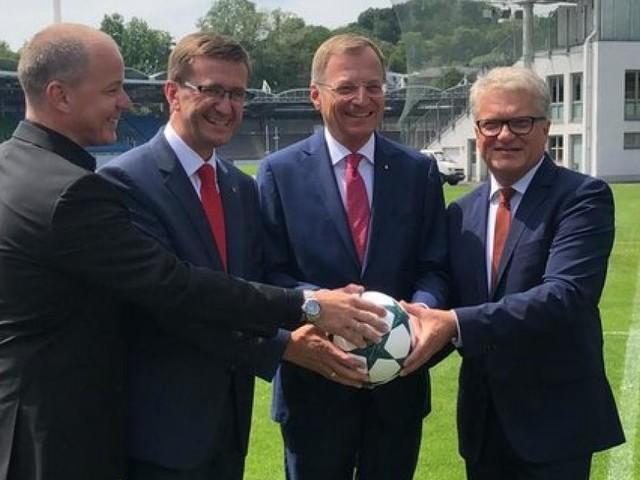 Trotz Stadion-Deal droht Stadt Linz teure Volksbefragung
