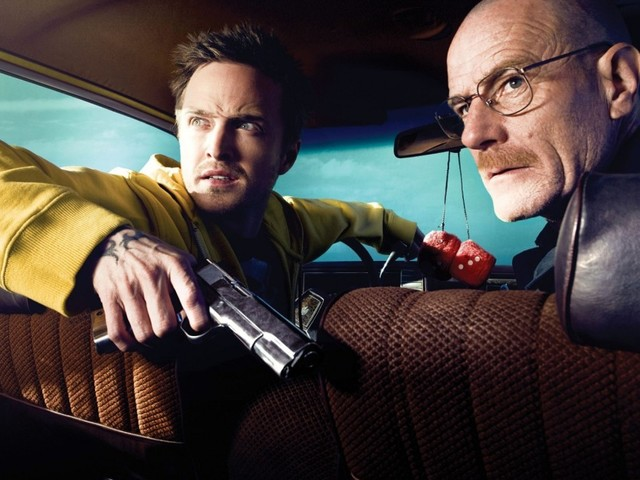 """""""Breaking Bad"""" kehrt als Film zurück"""