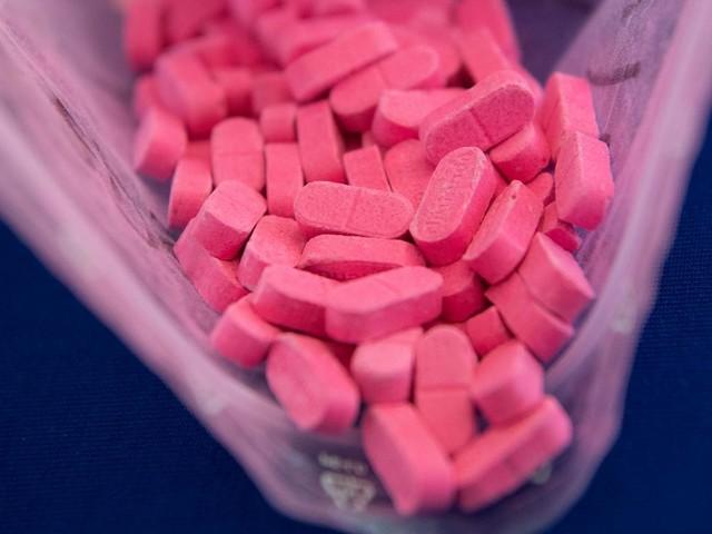 Polizei in Niederbayern findet eine Ecstasy-Pille - und das Internet dreht völlig durch