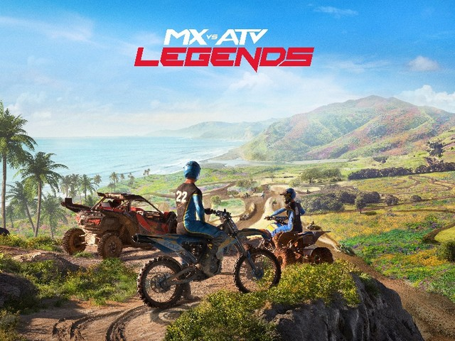 MX vs. ATV Legends - Die Offroad-Raserei geht in die nächste Runde