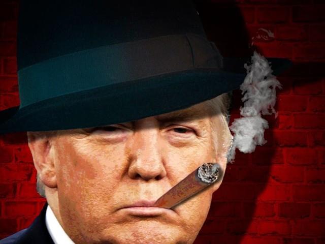 """Trump - """"Alliierte"""" sollen 150% der Besatzung bezahlen"""