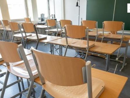 OECD:Mehr als 180 Tage gestörter Unterricht in Corona-Zeit