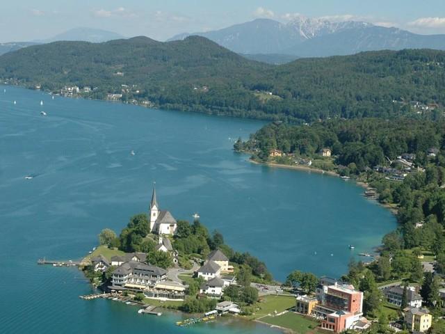 Kärntner Seen werden per Verfassung geschützt