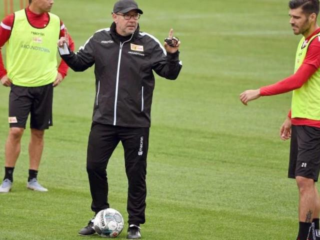 """Union-Coach Fischer: """"Natürlich"""" Interesse an neuem Vertrag"""